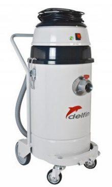 промышленный пылесос Mistral 501 WD