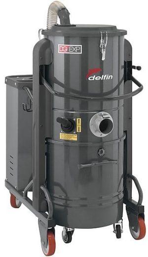 Промышленный пылесос Delfin DG 50 EXP