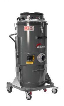 Промышленный строительный пылесос DM3 EL 60