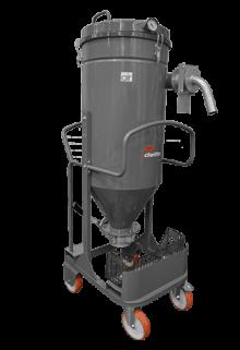 Промышленный пылесос Delfin AIR 201