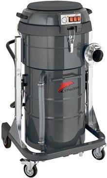 Промышленный пылесос Tecnoil DM 40 OIL
