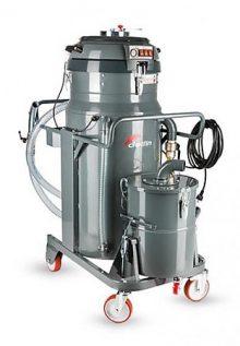 Промышленный пылесос Tecnoil 200 MPI
