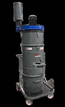 Промышленный очиститель воздуха Air flow ZEFIRO EV AP PN 560
