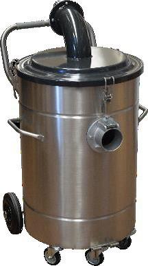 сепаратор из нержавеющей стали