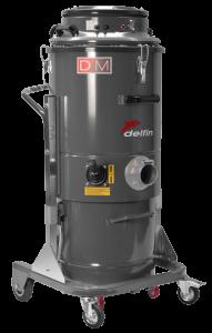 Промышленный пылесос DM3 EL 60
